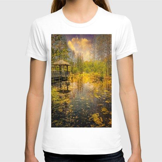 The Pond T-shirt