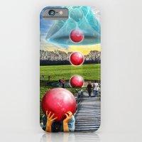 Interspatial Field iPhone 6 Slim Case