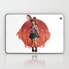 Land of the Rising Dead 2012 Laptop & iPad Skin
