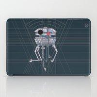 Imperial Probe Deco Droi… iPad Case