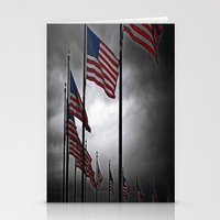A Storm is Brewing Stationery Cards