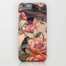 Steal Blossom iPhone 6 Slim Case