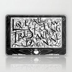 Love All Laptop & iPad Skin