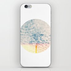 Beautiful Past iPhone & iPod Skin