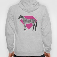 Horse Diamond Hoody