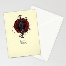 You, Contract and Expand. Stationery Cards