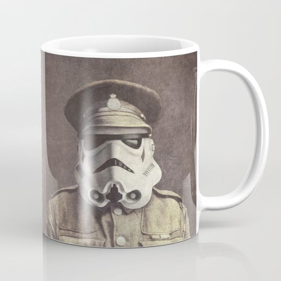 Sgt. Stormley  Mug