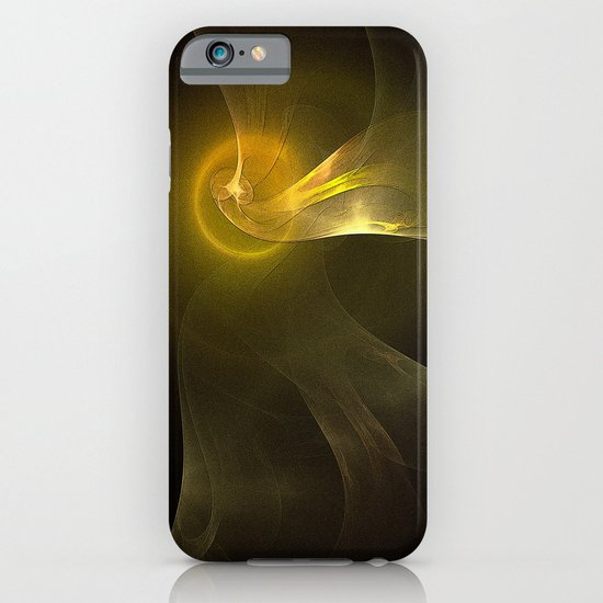 Dancing Lights iPhone & iPod Case