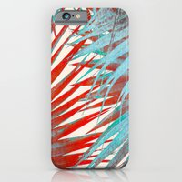 Tropical Spirit iPhone 6 Slim Case