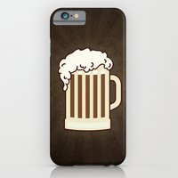 BEER solves everything iPhone 6 Slim Case