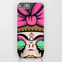 Daisy Girl iPhone 6 Slim Case