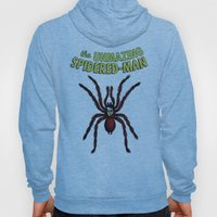 The Unmazing Spidered-Man Hoody