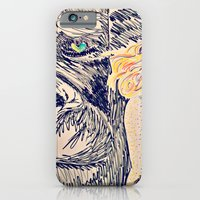 Kong for the Mikes iPhone 6 Slim Case