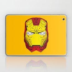 Sugary Iron Man Laptop & iPad Skin