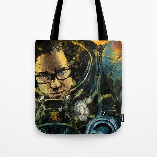 Starcraft Marine Tote Bag