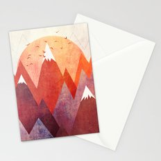 Just A Little Stationery Cards