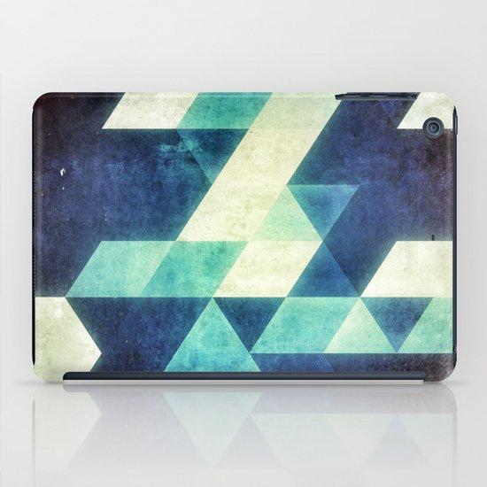 spyce_byryl iPad Case