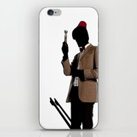 Doctor 11... iPhone & iPod Skin