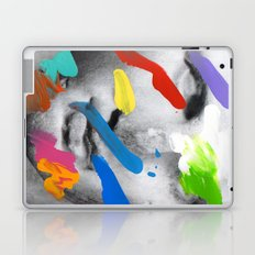 Composition 534 Laptop & iPad Skin