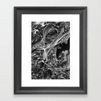 Sullivan Framed Art Print