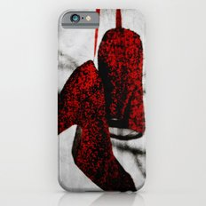 Ruby Slippers iPhone 6 Slim Case