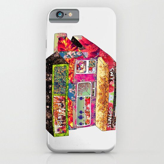 instant picture this iPhone & iPod Case
