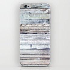 El Paso iPhone & iPod Skin