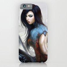 Huh... Slim Case iPhone 6s