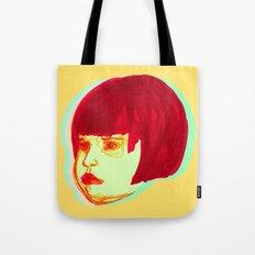 Lil' Trishins Tote Bag