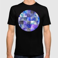Variations On A Changing… Mens Fitted Tee Black SMALL