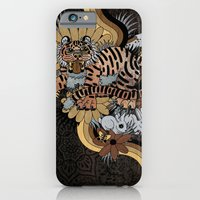 Frolic! II iPhone 6 Slim Case