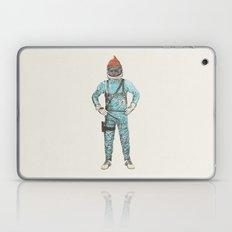 Zissou In Space Laptop & iPad Skin
