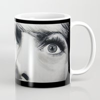 Rearview Mirror Mug