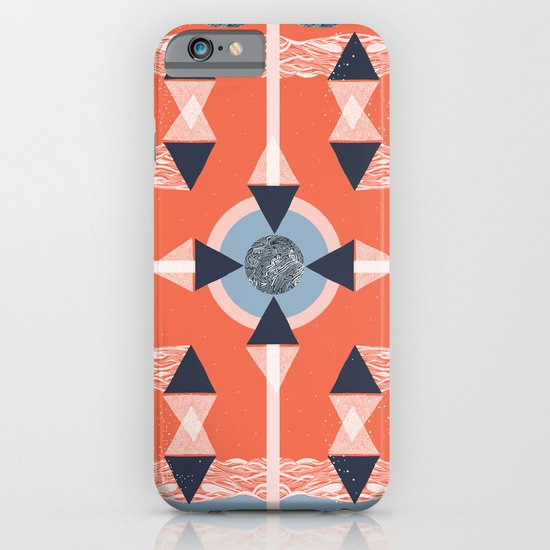 Above iPhone & iPod Case