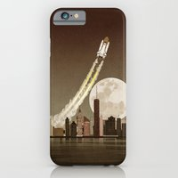 Rocket City iPhone 6 Slim Case
