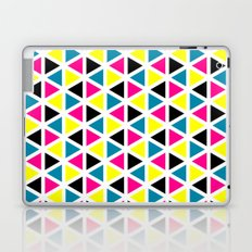CMYK II Laptop & iPad Skin