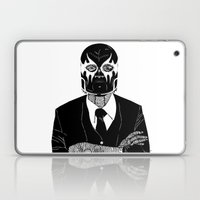 SOLAR SQUAD MAN 2 Laptop & iPad Skin