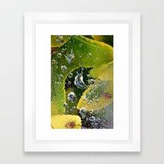 PhotoYero Framed Art Print