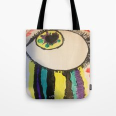 Eye Heart You Tote Bag