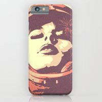 iPhone & iPod Case featuring S. O. by CranioDsgn
