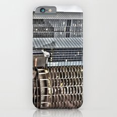 This is Steve. This Is Chicago. Hi! iPhone 6 Slim Case
