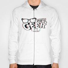 Total Geek Hoody