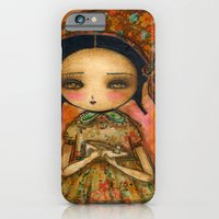 Cinderella's Way Out Of Misery iPhone 6 Slim Case