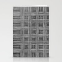 Ambient 10 (Grayscale) Stationery Cards