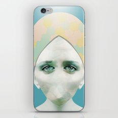 Sad Songs iPhone & iPod Skin