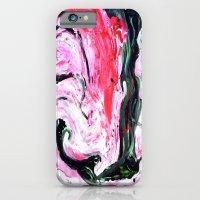 All We Grow 10' (vinyl) iPhone 6 Slim Case