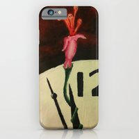 The Persistence of Abstraction iPhone 6 Slim Case