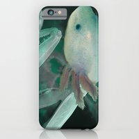 iPhone & iPod Case featuring Axolante by Doche Lps