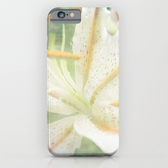 Lily iPhone & iPod Case