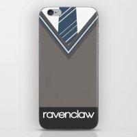 Ravenclaw iPhone & iPod Skin